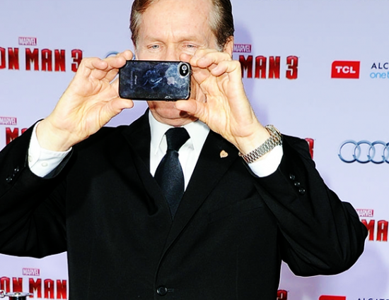 William Sadler All Event Images Added
