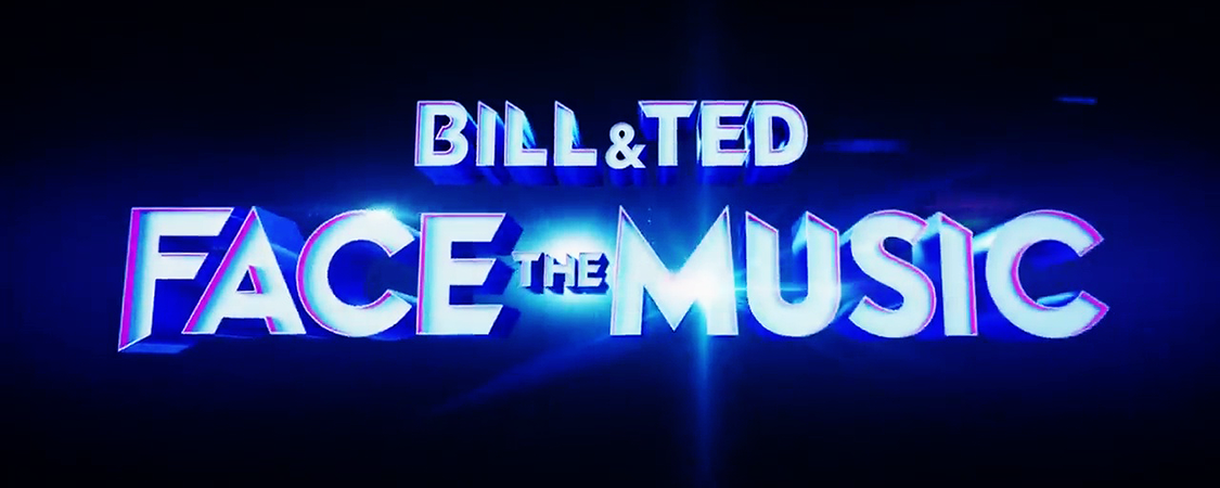 """Bill & Ted Face The Music"" Official Trailer"