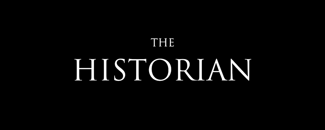 """The Historian"" Official Trailer"