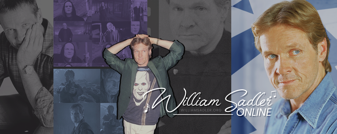 Welcome To William Sadler Online @ williamsadler.org