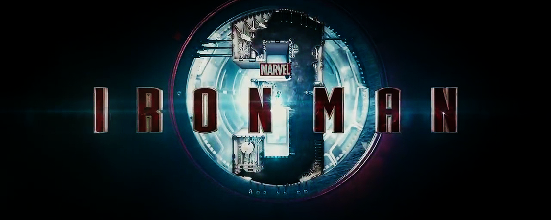"2013 – ""Iron Man 3"" Official UK Trailer"