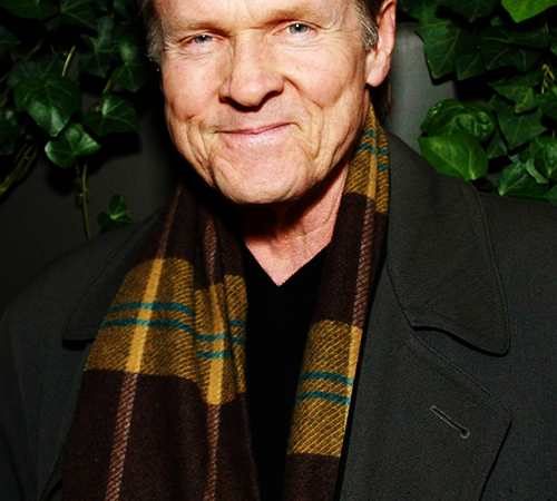 William Sadler reflects on comedy, horror, and Death
