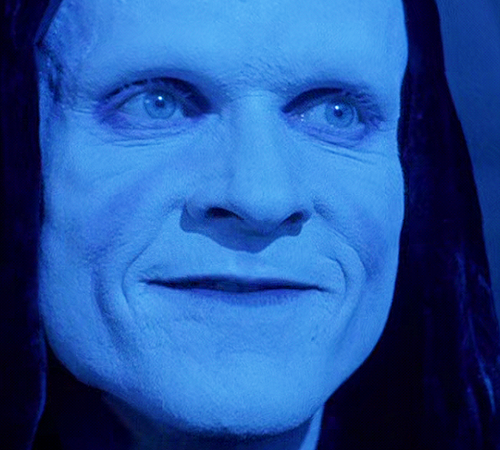 William Sadler on 'Bill & Ted 3' and His Most Excellent Advice for Actors