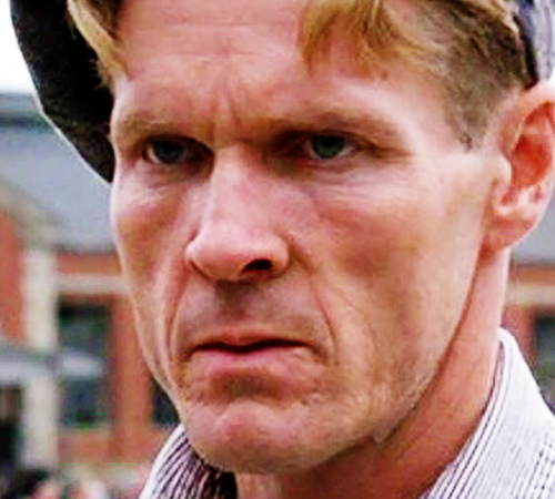 Why Heywood From The Shawshank Redemption Looks So Familiar