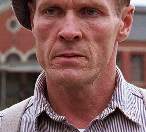 10 Things You Didn't Know about William Sadler