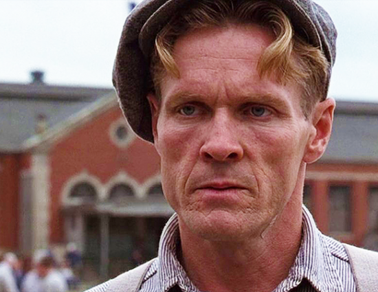 "Touring ""The Shawshank Redemption"" Filming Locations"