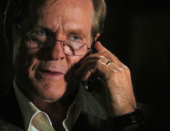 """""""Criminal Minds"""" – E5X03 Reckoner HD Screencaps"""