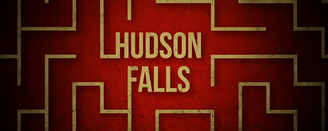 "2021 – ""Hudson Falls"" Series Pitch Trailer"