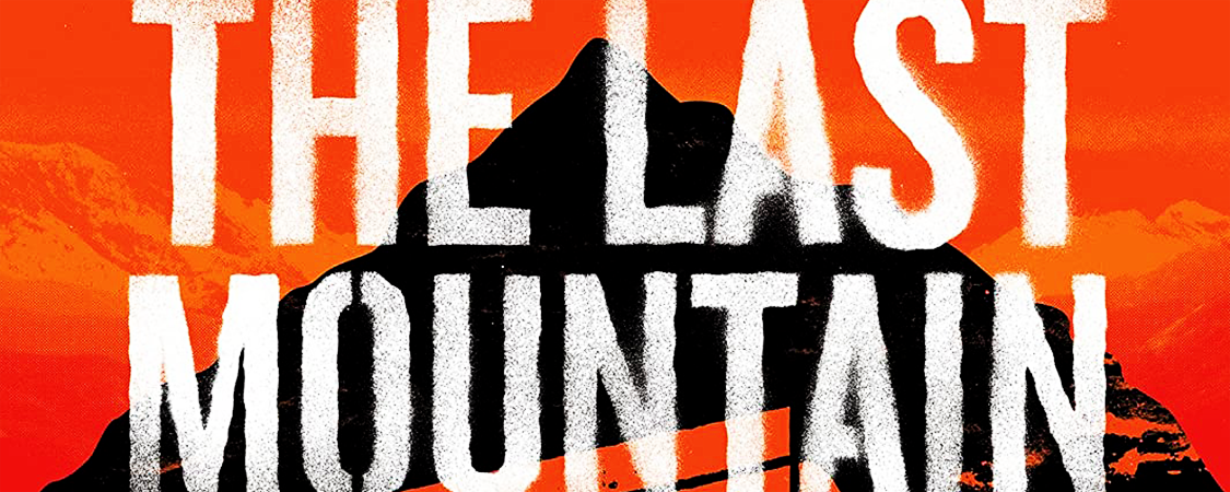 """Bill Narrates """"The Last Mountain"""" …. a Documentary About The Coal Industry"""