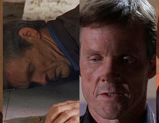 """Roswell"" Season 1 Episodes 6, 7, 9, & 11 Screencaps"